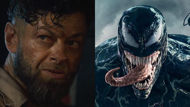 Andy Serkis May Direct Venom 2 For Sony