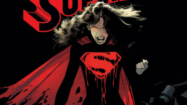 DC Brings the Death of Superman to the Dark Multiverse