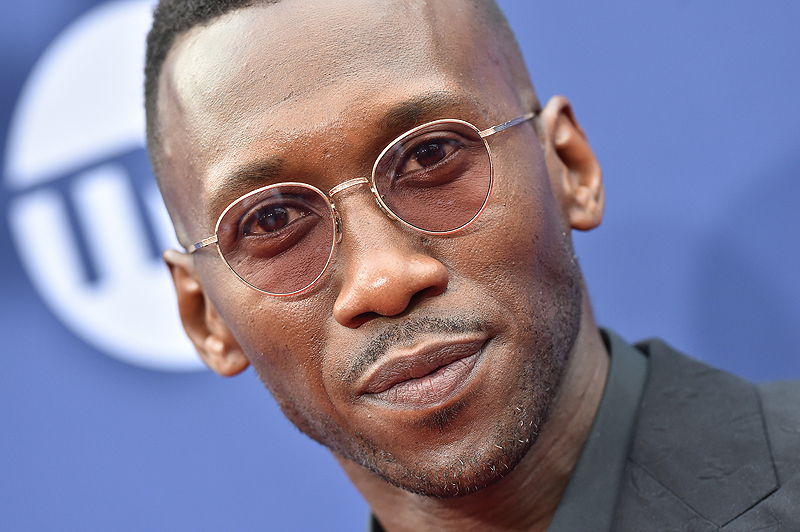 Mahershala Ali To Star In 'Blade' Reboot