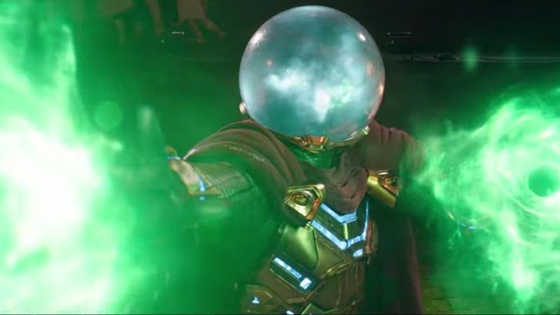 Kevin Feige on Mysterio's Debut In Far From Home