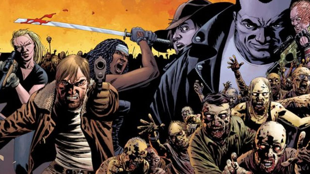 The Walking Dead Will Live On 'For Many Years' Despite Comics Ending