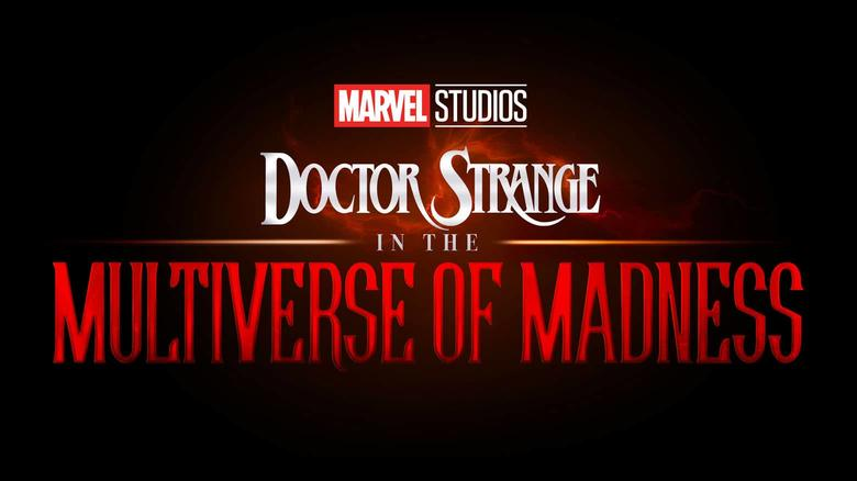 Comic-Con: Doctor Strange In the Multiverse of Madness Coming May 2021!