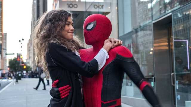 'Spider-Man: Far From Home' team considered Donald Glover cameo