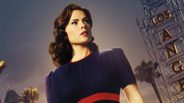 Hayley Atwell on Avengers: Endgame's ideal ending