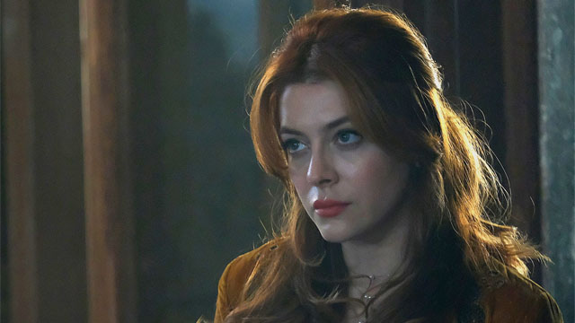 Netflix's 'Cowboy Bebop' Adds Elena Satine as 'Sultry Beauty' Julia