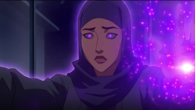 Young Justice: Outsiders episode 21 recap