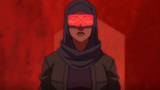 Young Justice: Outsiders episode 22 recap