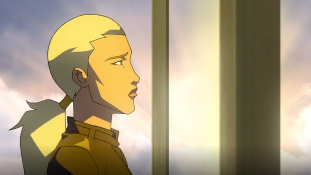 Young Justice: Outsiders episode 25 recap