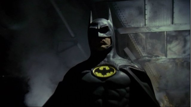 Michael Keaton's Batman Costume Is Heading To Auction