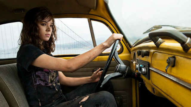 Hailee Steinfeld 'offered the role of Kate Bishop' in Disney+ series Hawkeye