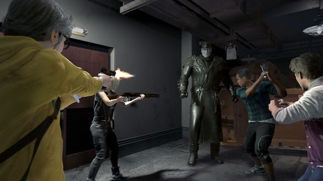 Project Resistance Will Put a Bit of a Spin on Asymmetric Multiplayer