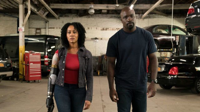 Simone Missick Reflects on Luke Cage's Cancellation