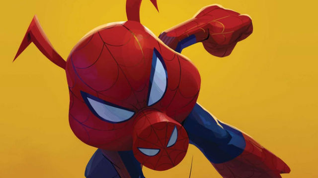 Marvel is Giving Spider-Ham His Own Miniseries in December