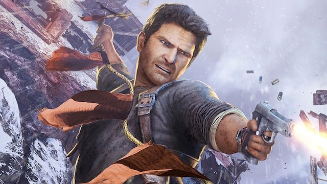 Uncharted Is A Go With Tom Holland and Travis Knight