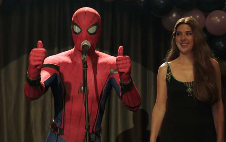 Breaking: Kevin Feige & Marvel WILL Produce Next Spider-Man Movie!