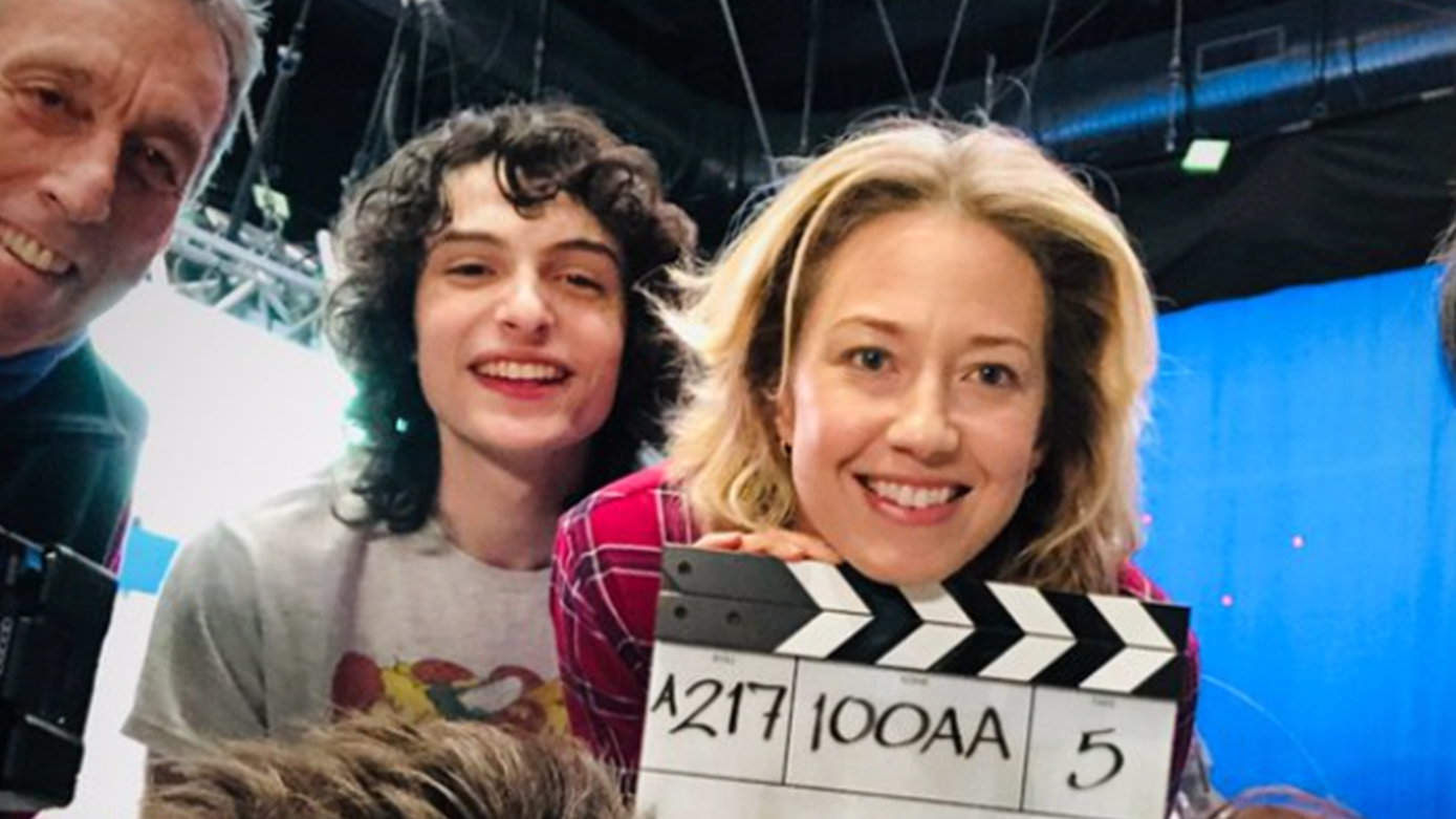 Ghostbusters 2020 Has Wrapped Filming!
