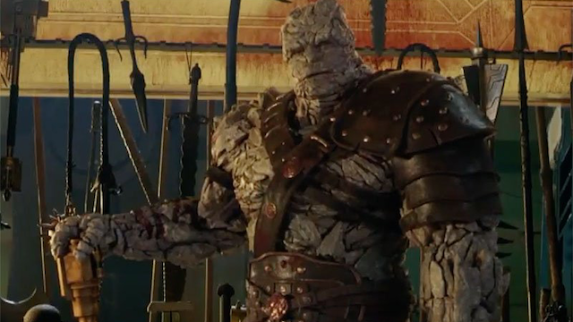 Korg Officially Returning For Thor: Love And Thunder!