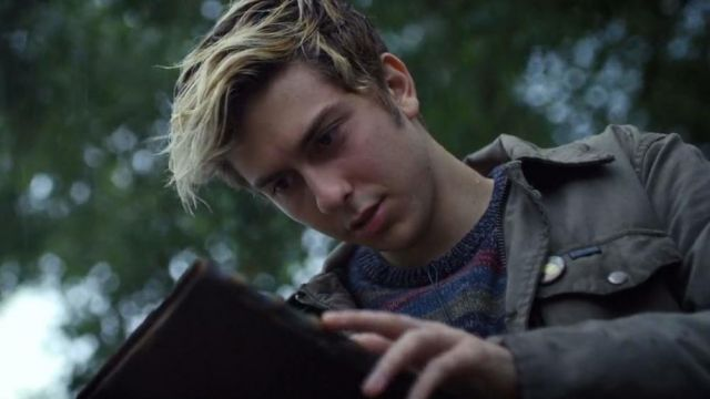 The Stand TV Series Cast Adds Nat Wolff - /Film
