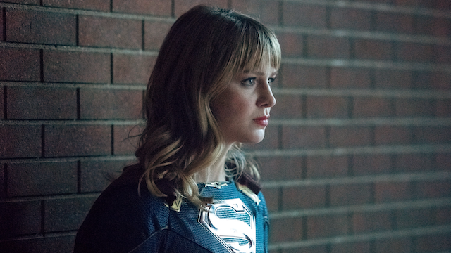 Supergirl Episode 5.03 Promo Features a New Fearsome Enemy