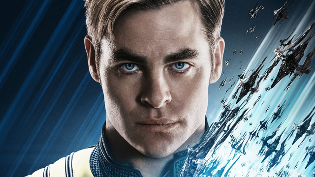 LEGION's NOAH HAWLEY in Talks to Helm STAR TREK 4