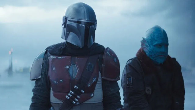 The Mandalorian Episode 1 Review A First Step Into A Larger World