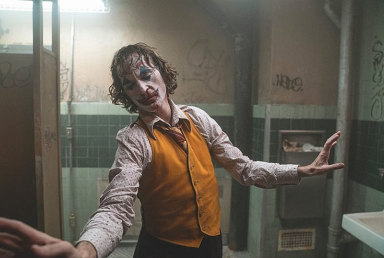 Todd Phillips Sets The Record Straight On Those JOKER 2 Rumors