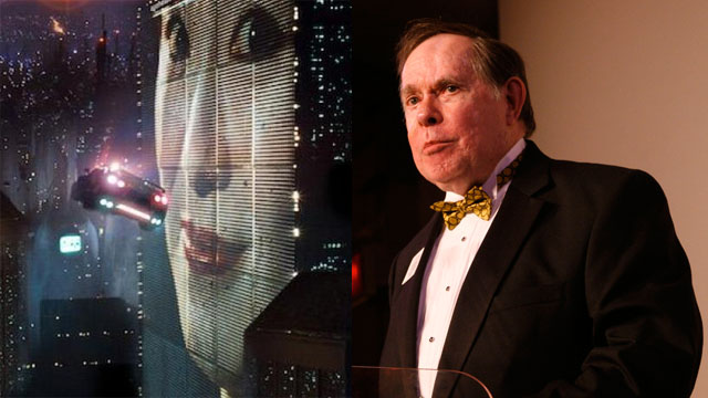RIP Syd Mead, Legendary Designer Of Blade Runner And Tron