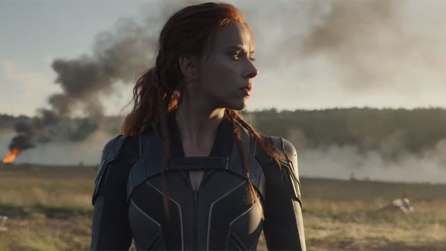 Release of Marvel's 'Black Widow' postponed to May 2021