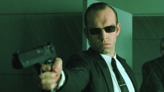 Hugo Weaving prevented from starring in 'Matrix' reboot by scheduling conflicts
