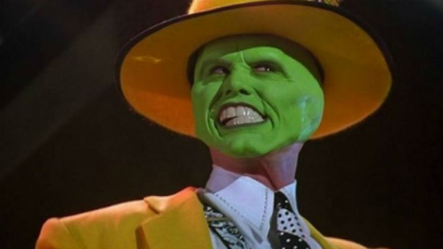 Jim Carrey The Mask Roles That Actors Absolutely Crushed