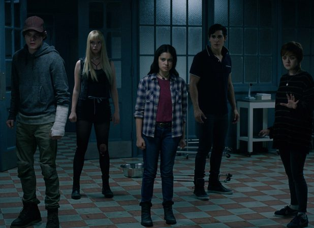 THE NEW MUTANTS Lives, And There's A New Trailer To Prove It