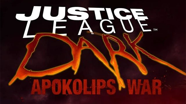 Justice League Dark Apokolips War Voice Cast Has Been Revealed