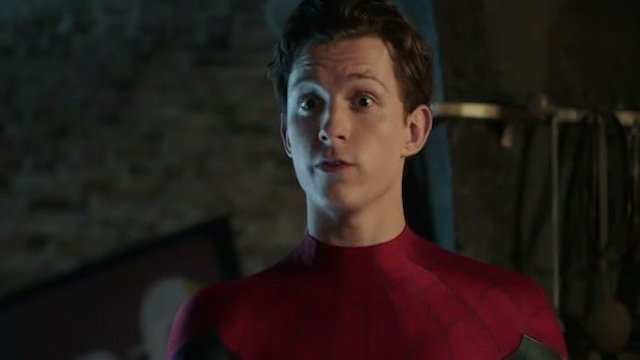 Tom Holland Wants Spider-Man to Appear in WandaVision