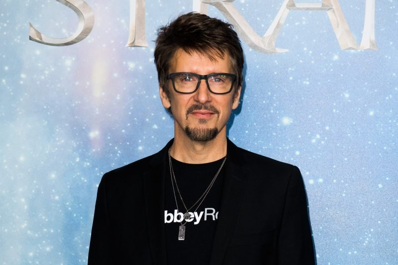 'Doctor Strange' Director Scott Derrickson Boards 'Labyrinth' Sequel