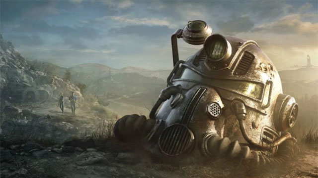 FALLOUT TV Series Coming from WESTWORLD Creators