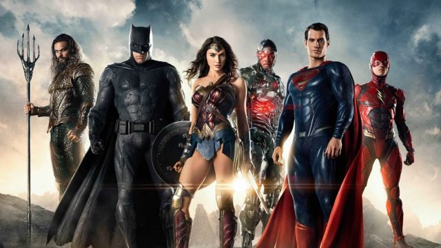 Zack Snyder Says His Justice League Will Feature Zero Studio Compromises