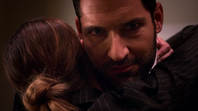 Lucifer Is Back... But 'Different'... in Twist-Filled Season 5 Trailer