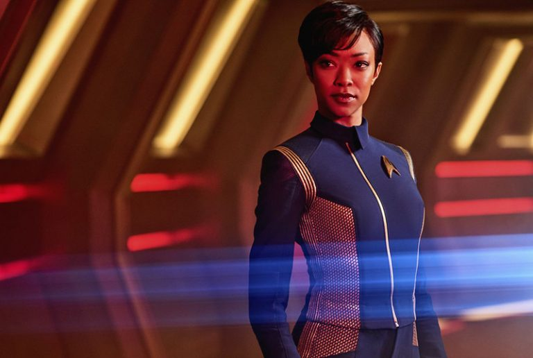 Star Trek: Discovery Season 3 Premiere Date Revealed!