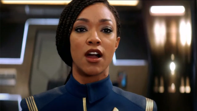Star Trek: Discovery - New Season 3 Trailer Introduces More Characters