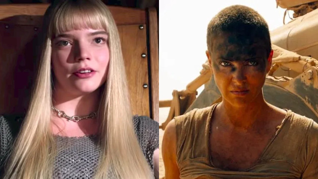 Fury Road' Prequel 'Furiosa' Is Coming from George Miller — Mad Max