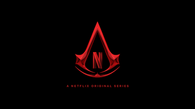 Netflix to produce Assassin's Creed live-action series