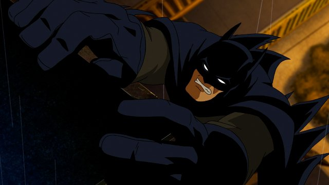 Review Batman Death In The Family Is Mostly A Gimmicky Repack