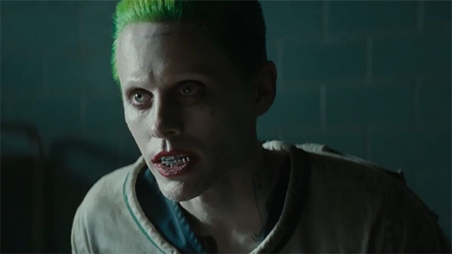 Jared Leto Back As Joker In Snyder Cut