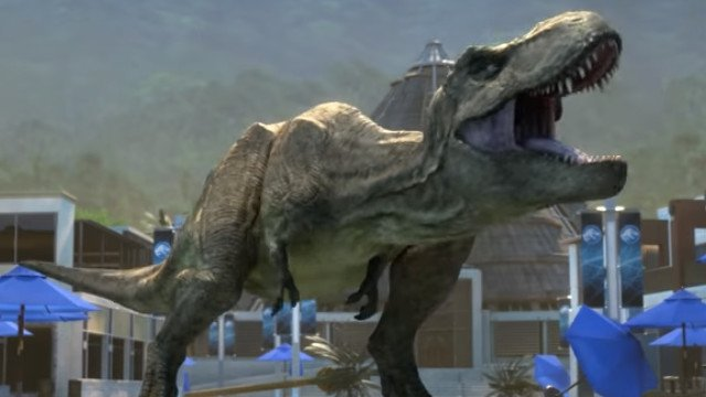 Watch a Teaser for JURASSIC WORLD: CAMP CRETACEOUS Season Two