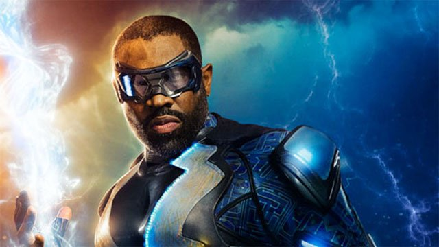 'Black Lightning' Canceled On The CW