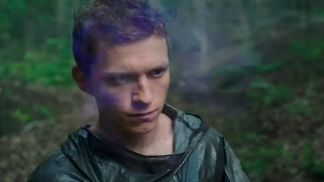 First Trailer for Chaos Walking Released