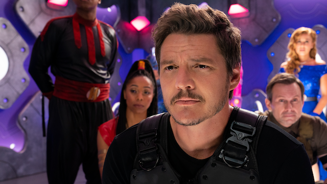 Netflix Reveals First Images From Robert Rodriguez's We Can Be Heroes