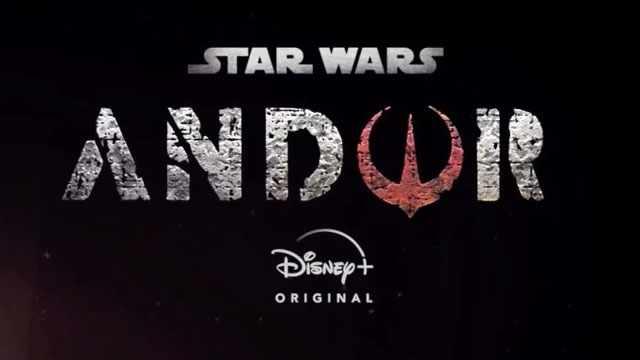 Star Wars-verse: Disney Releasing A Host Of Star Wars Shows