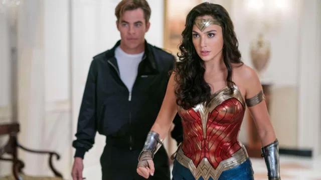 Wonder Woman 1984 Review: Indulging and Condemning '80s Excess