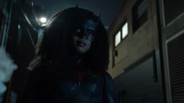 'Batwoman' Team on Kate Kane's Destiny, Kryptonite Threat in Season 2